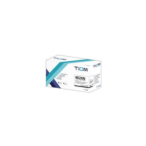 Toner Tiom do Lexmark MX310/MX410/MX510/MX611 60F2H00 10k, Ti-LL60F2H00