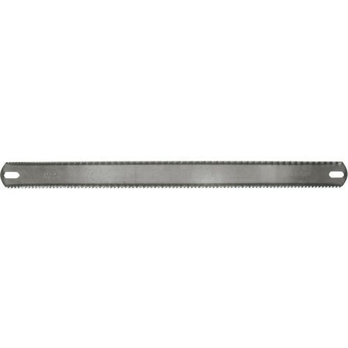 Brzeszczot do metalu i drewna TOPEX 10A337 dwustronny 300 x 25 mm