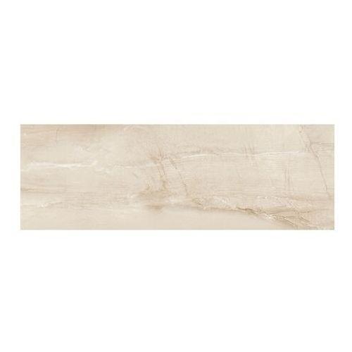 Glazura Terra Ceramika Color 25 x 75 cm krem 1,5 m2