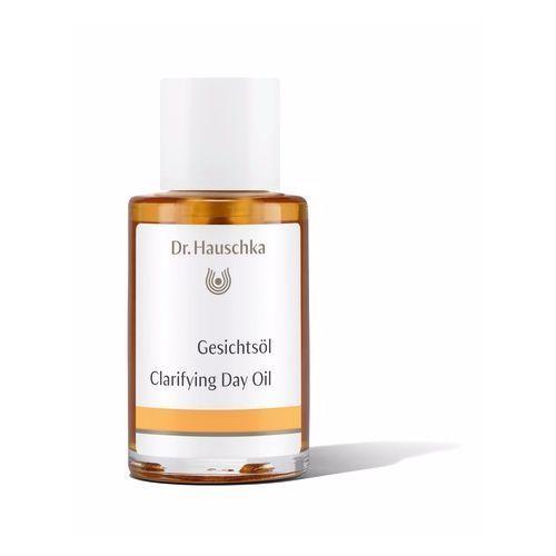 Dr. Hauschka Clarifying Day Oil   Olejek do twarz na dzień 30ml (4020829005075)