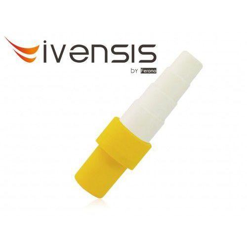 Uniwersalny łącznik redukcyjny rur 16mm do przyłącza od 14mm do 20mm (IPUC16), IPUC16