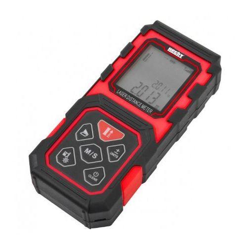 Hecht czechy Hecht 2006 dalmierz laserowy urządzenie pomiarowe miara laserowa - ewimax oficjalny dystrybutor - autoryzowany dealer hecht (8595614915786)