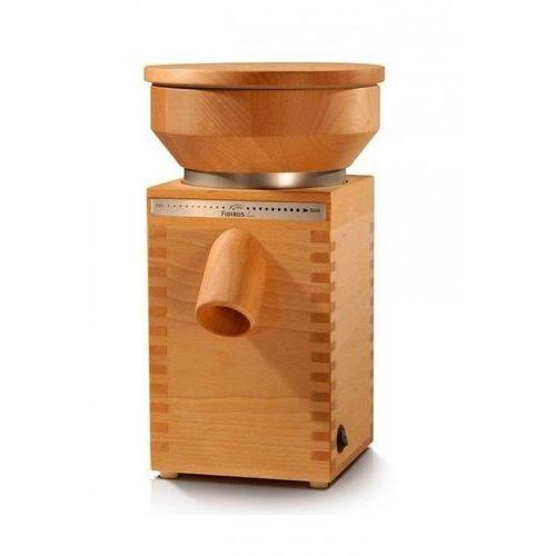 Domowy młynek do mielenia zboża na mąkę fidibus classic + dostawa gratis marki Komo