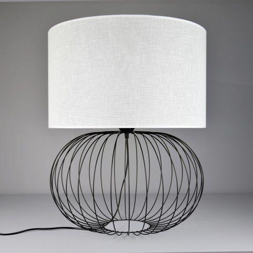 Namat Lampa biurkowa big ball black