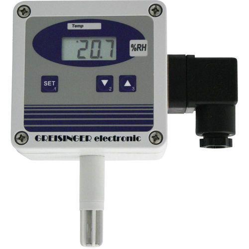 Greisinger Przetwornik pomiarowy temperatury i wilgotności  ghtu-1r-mp, 603351