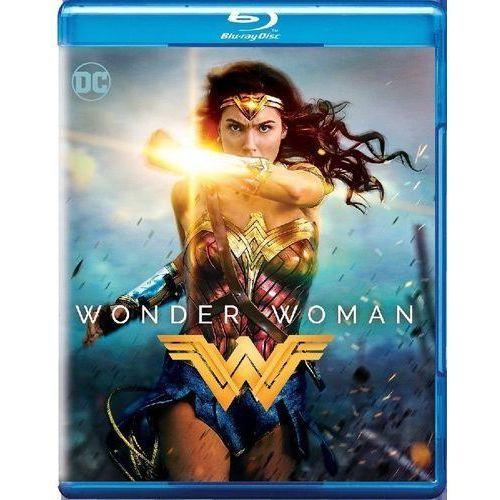 Wonder Woman (Blu-ray) - Patty Jenkins (7321999347246) - OKAZJE