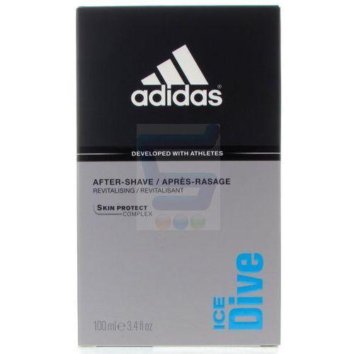 ice dive - woda po goleniu 100 ml marki Adidas