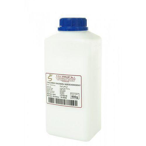 Chlorek Magnezu Sześciowodny CZDA 800g STANLAB (5902729730570)