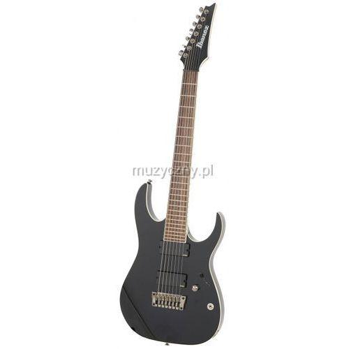 Ibanez Iron Label RGIR 27 FE BK gitara elektryczna siedmiostrunowa