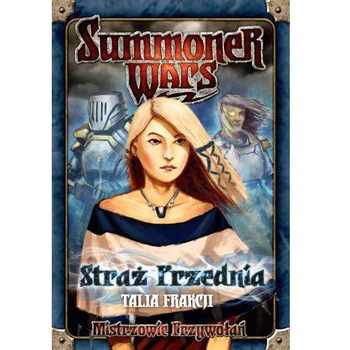 Summoner wars: talia frakcji - straż przednia marki Cube