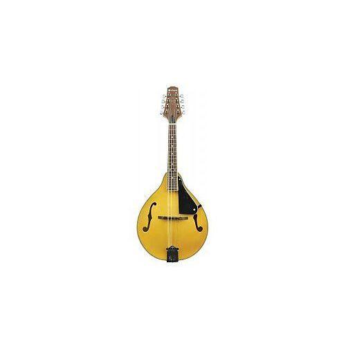 ctm28-am traditional mandolin amber, mandolina, marki Chord