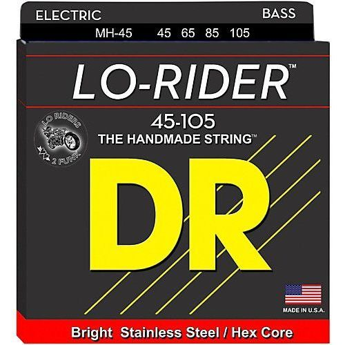 DR MH-45 LO RIDER BASS 45-105