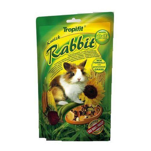 Tropifit rabbit pokarm dla królika 500/1500g marki Tropical