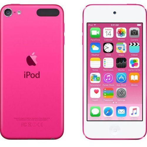 Apple iPod touch 128GB MKWK2HC - BEZPŁATNY ODBIÓR: WROCŁAW!
