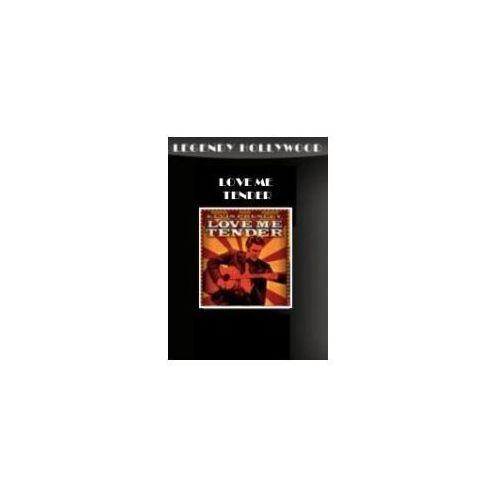 Love me Tender (DVD) - Robert D. Webb (5903570147784)