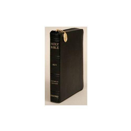 Revised Standard Version Catholic Bible, Zipper Duradera