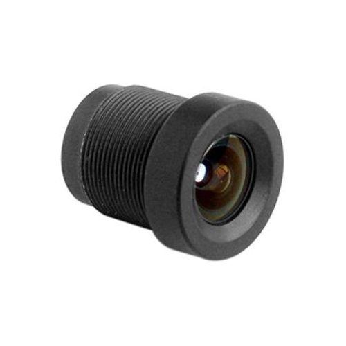 Import Mini obiektyw do kamer płytkowych 2,8mm