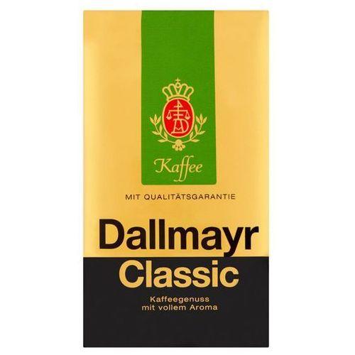 Kawa mielona DALLMAYR Classica 500g., 0710