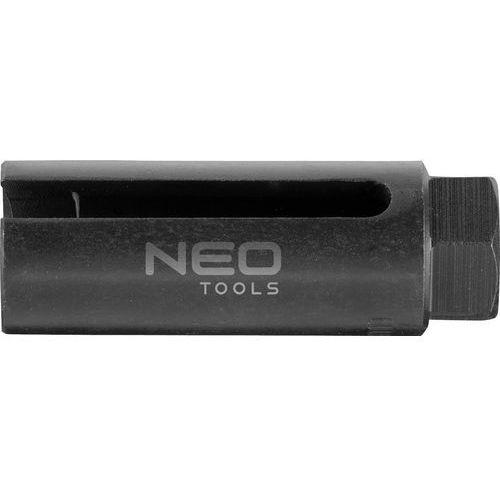 Klucz do sondy lambda 11-205 długi 3/8 cala 22 mm marki Neo
