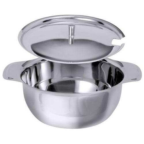 Waza na zupę ze stali nierdzewnej 18/10 4,5 l | CONTACTO, 1810/230