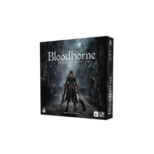 Portal games Bloodborne - darmowa dostawa kiosk ruchu