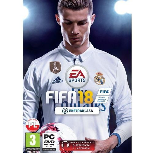 Electronic arts Fifa 18 2200 fifa points(pc)