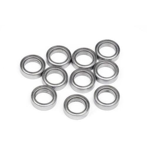Ball bearing 10 x 16 x 4 ceramic (abec5) (1 pcs.) marki Rchobby