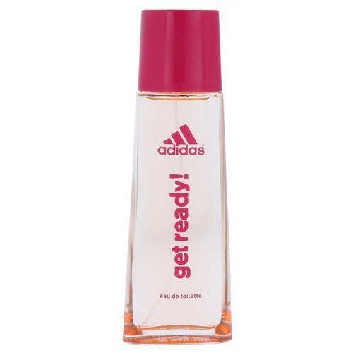 Adidas Get Ready [50ml] (zapach kobiecy)