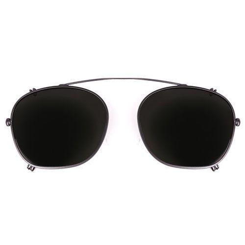 Okulary Słoneczne Persol PO3007C Clip On Only Polarized 935/9A