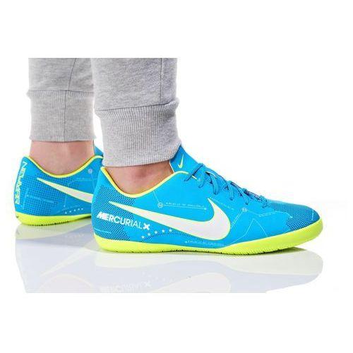 Nike Buty pilkarskie  jr mercurialx vctry 6 njr ic 921493-400