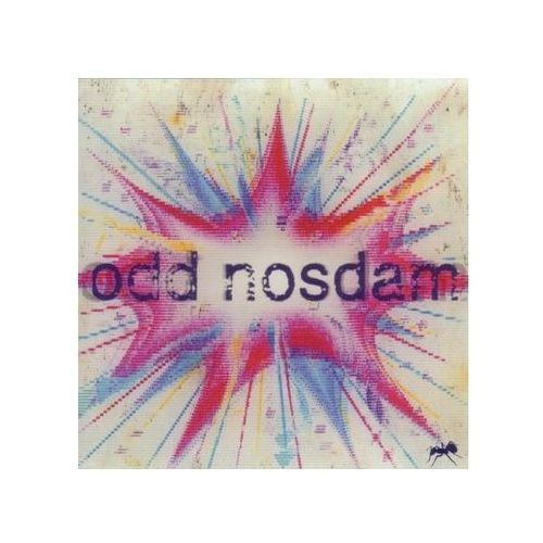 Odd Nosdam - No More Wig For Ohio (0655035502823)