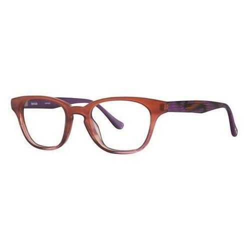 Okulary Korekcyjne Kensie CONTRAST CORAL