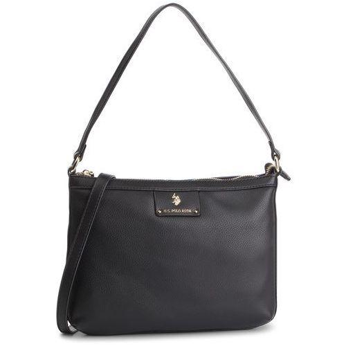 Torebka U.S. POLO ASSN. - Palm Beach Crossbody Bag BEUPB0448WVP/000 Black, kolor czarny