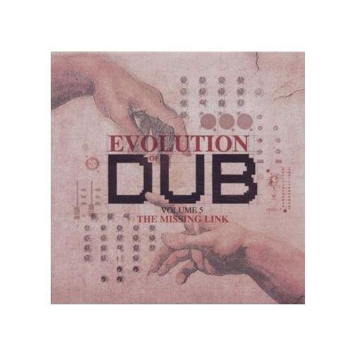 Różni wykonawcy - evolution of dub volume 5 - the missing link marki Greensleeves