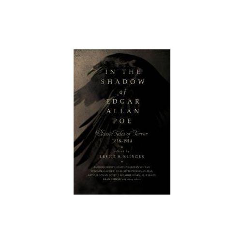In the Shadow of Edgar Allan Poe (9781605988757)