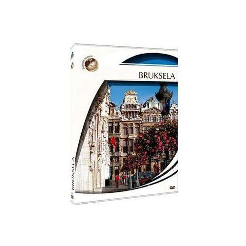 DVD Podróże Marzeń BRUKSELA
