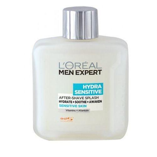L´Oréal Paris Men Expert Hydra Sensitive woda po goleniu 100 ml dla mężczyzn