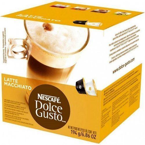 Kawa NESCAFE Latte Macciatto (16 szt w opak)