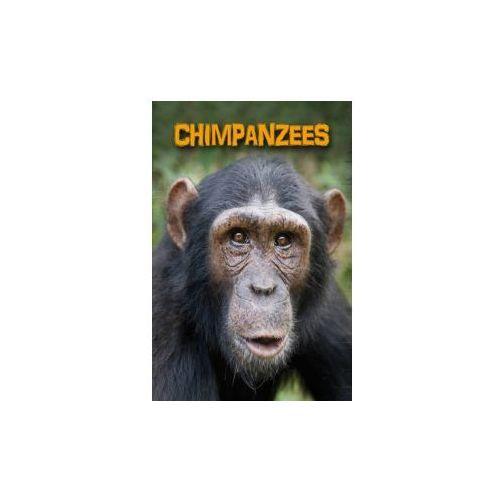Living in the Wild: Primates: Chimpanzees