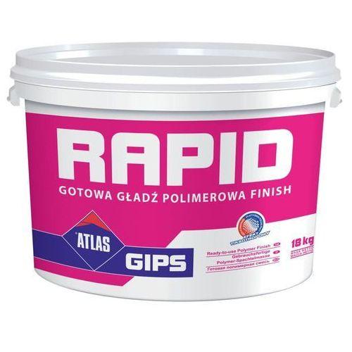 Atlas  rapid 18kg (5905400048957)