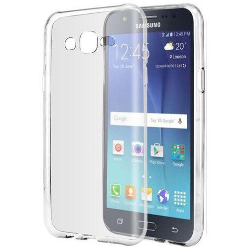 Ultra Slim | Samsung Galaxy J3 (2016) | Super cienkie etui Przezroczyste
