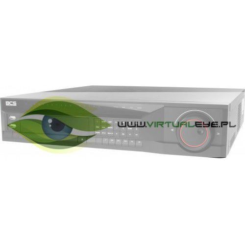 Rejestrator cyfrowy hybrydowy BCS-CVR2408-III