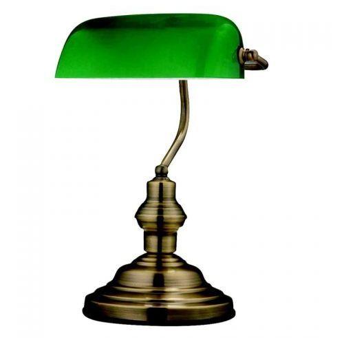 Antique Nocna Globo Lighting 24934