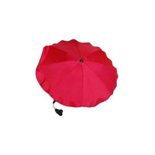 Parasolka do wózka czerwona
