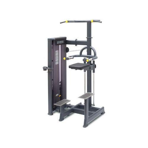 Mastersport Maszyna do ćwiczeń mięśni najszerszy grzbietu i klatki piersiowej bmm 17