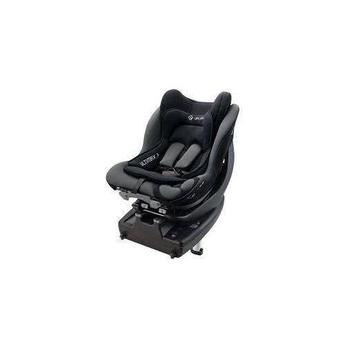 Fotelik samochodowy Ultimax I-Size 0-18kg Concord (cosmic black), UMI0983
