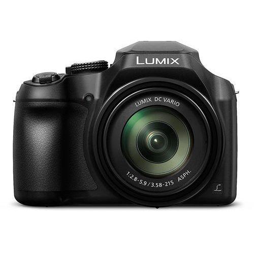 Panasonic Lumix DMC-FZ82. Najniższe ceny, najlepsze promocje w sklepach, opinie.