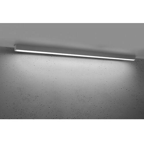 Plafon pinne 1450 alu, 4000k, 48w marki Sollux lighting