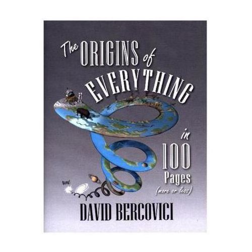 Origins of Everything in 100 Pages, More or Less