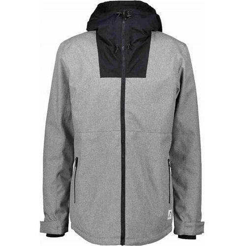 kurtka CLWR - Block Jacket Grey Melange (801) rozmiar: M